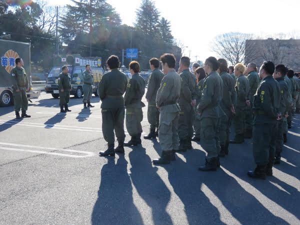 28年 2月11日菊青同統一行動紀元節奉祝運動01