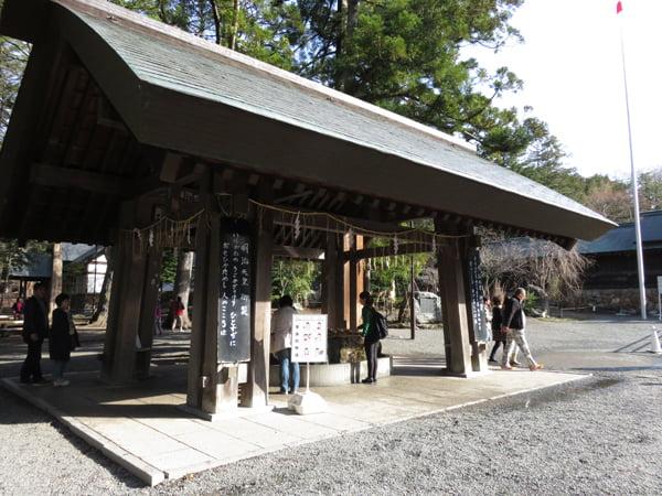 28年4月23日北海道神宮参拝05