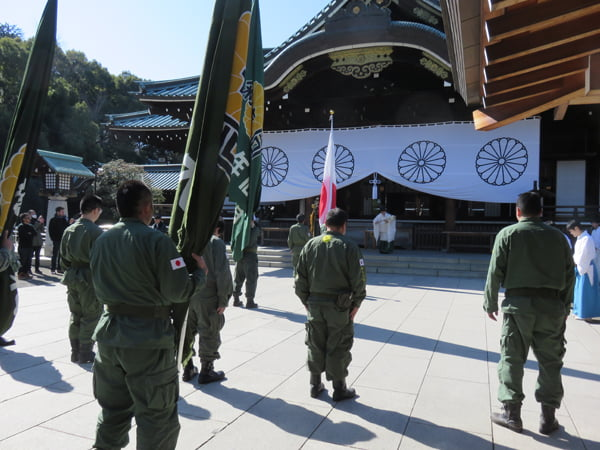 28年 2月11日菊青同統一行動紀元節奉祝運動06