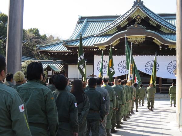28年 2月11日菊青同統一行動紀元節奉祝運動08
